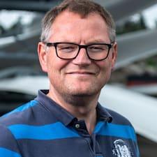 Frank Emil Brukerprofil