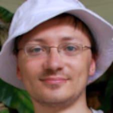 Maris Kullanıcı Profili