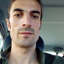 Lubomir User Profile