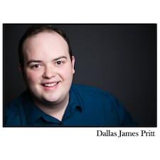 Perfil do utilizador de Dallas