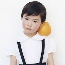 Profil korisnika 顺子