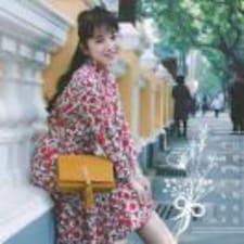 Profil utilisateur de 诗韵