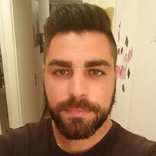 Rémy User Profile