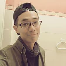 โพรไฟล์ผู้ใช้ Chongyang