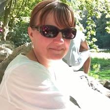 Tarja - Profil Użytkownika