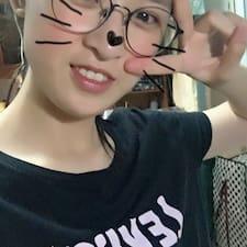 Beihan User Profile