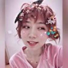 昕玉 felhasználói profilja