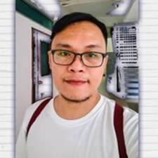 Profil utilisateur de Jayson