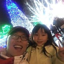 Profil korisnika Liang Yi
