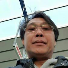 Profil korisnika Arnold