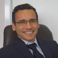Olivier felhasználói profilja