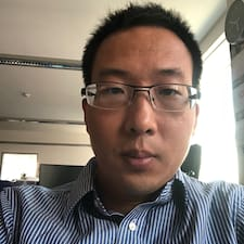 Qiang User Profile