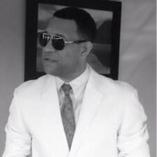 Profil utilisateur de Jose Aquílino