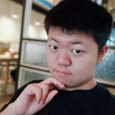 崇洋 User Profile