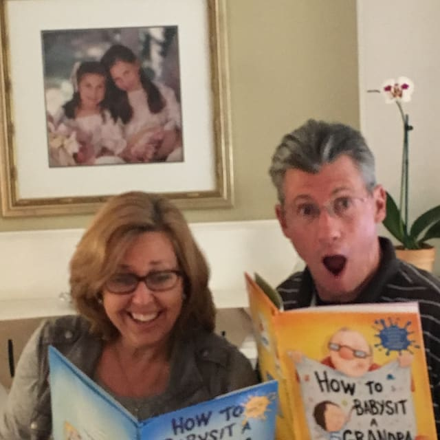 Lisa And Tom's Guidebook