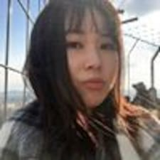 Profil utilisateur de Liao