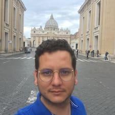 Edgar U. User Profile
