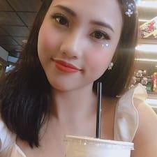 Profil utilisateur de Van Anh