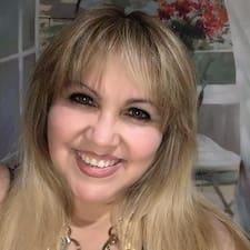 Christie felhasználói profilja