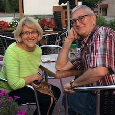 Sherrie & Mike - Profil Użytkownika