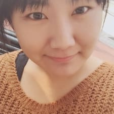 Perfil do utilizador de 涵瑶