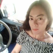 Profil Pengguna Cheryll