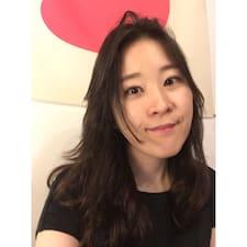 Profil korisnika Yoonyoung