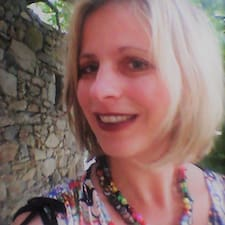 Ilse Maria User Profile