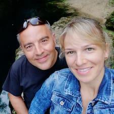 Profil korisnika Marija&Francesco