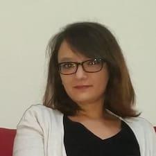 Profil Pengguna Melany