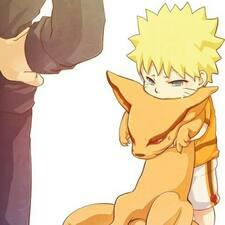 Το προφίλ του/της Naruto