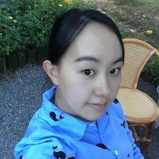 Profil utilisateur de 卢婷