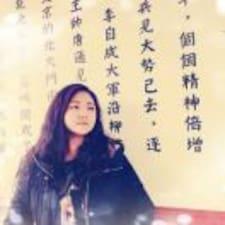 东慧 User Profile