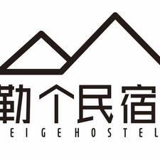 阿强 felhasználói profilja