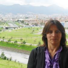 Luz Dary Brukerprofil
