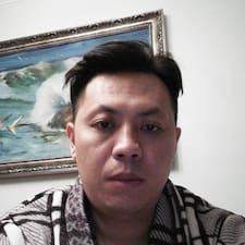 Profil utilisateur de 东伟