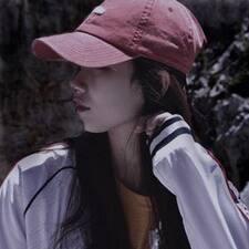 静煜 User Profile