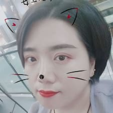 海茹 - Uživatelský profil