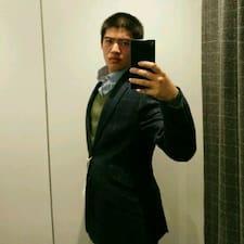 Ziheng님의 사용자 프로필