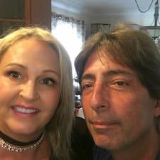 Denny And Nancy Brukerprofil