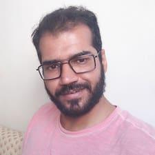 Mustafa User Profile