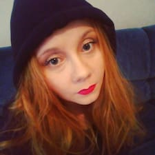 Lumi-Maaria User Profile
