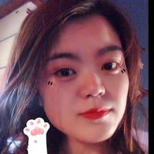 Profil Pengguna 晨