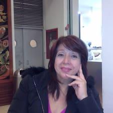 โพรไฟล์ผู้ใช้ Luz Marilin