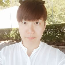 Seungyul User Profile