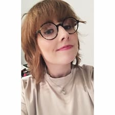 Tahlia User Profile