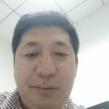 Perfil de usuario de 文峰