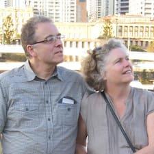 Rosie & David