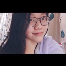 洺绮 felhasználói profilja