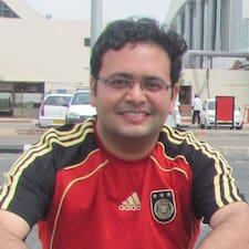 Azmat User Profile